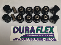 Diablo shock absorber bushes